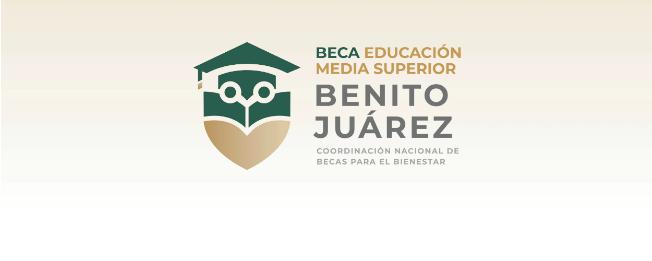 Becas Benito Juárez Nivel Medio Superior