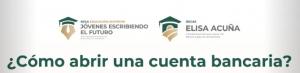 cuenta bancaria para cobrar tu Beca Benito Juárez